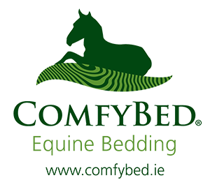 ComfyBed - Equine Bedding